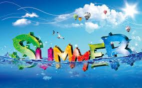 zomers