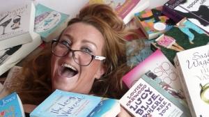 Auteur, schrijven, Wendy Louise