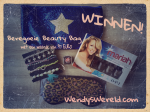 Winactie, winnen, like and share, retweet