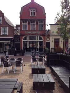 Cafe De Heeren, Purmerend, Wendy Louise