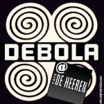 Debola, Cafe De Heeren, Wendy Louise