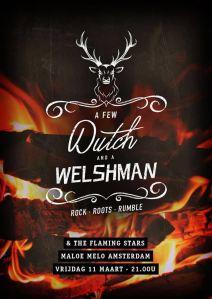 Wendy Louise, A few Dutch and a Welshman, blog