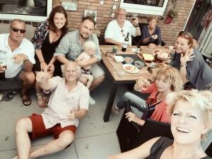 Guus Verstraete, Simone Kleinsma, Wendy Louise