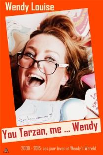 Wendy Louise, bestseller, column, een Man op Mallorca